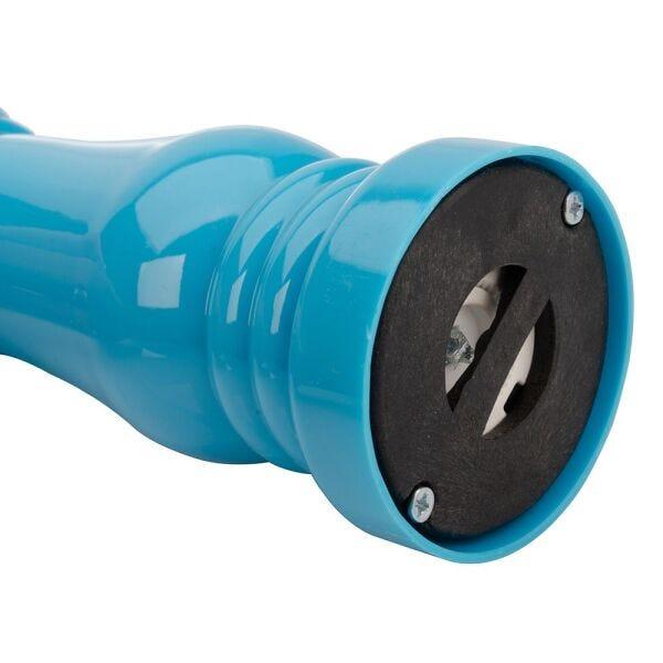 Moedor de Sal/Pimenta Plástico Azul