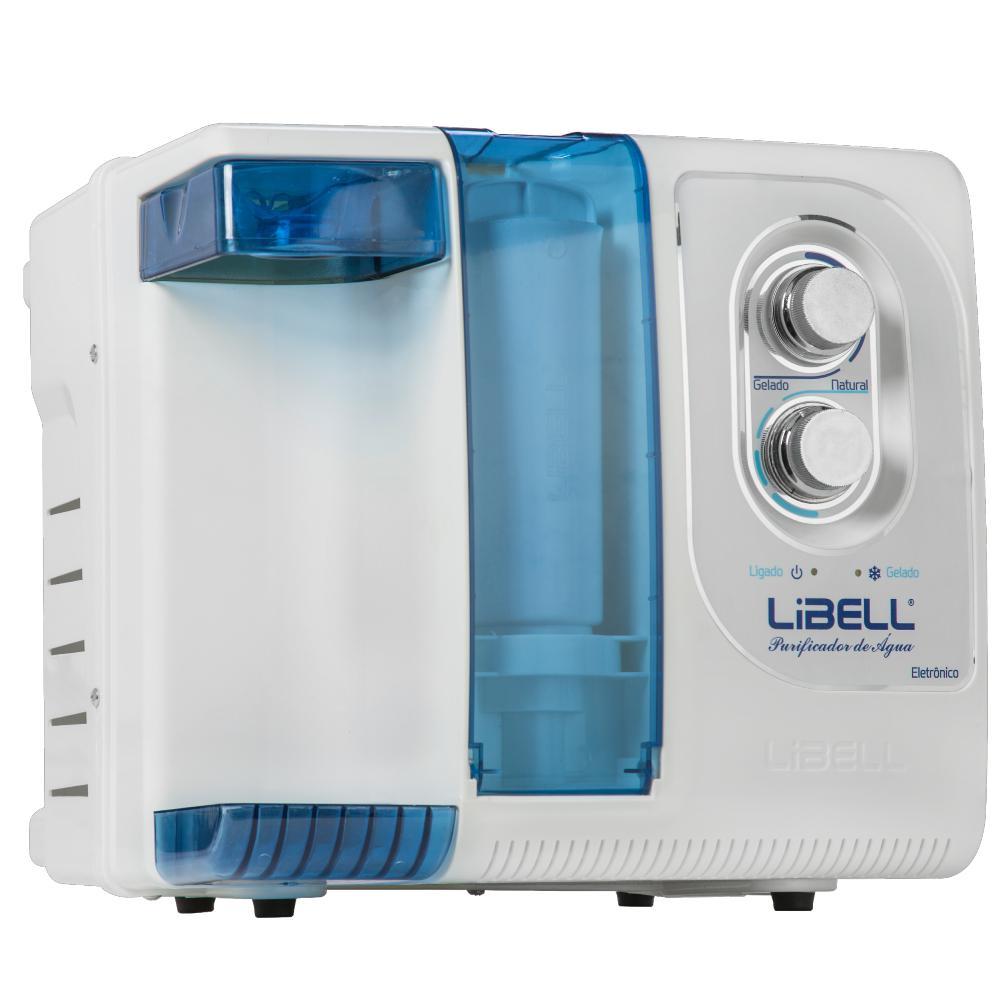 Purificador de Água Acquafit Eletrônico