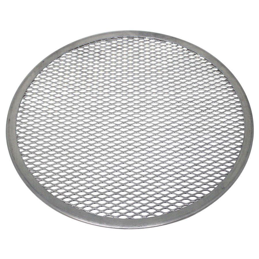 Tela de Pizza 35cm Alumínio