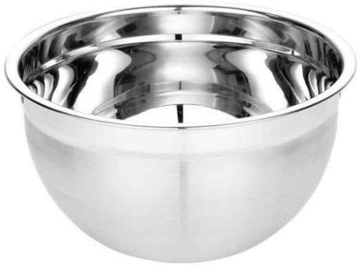 Tigela Mixing Bowl Inox 28cm