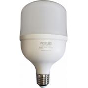 Lâmpada super LED Alta Potência 40W 6500K BIVOLT FOXLUX | Inmetro