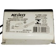 Reator Eletromagnético 1x26x220v - KEIKO