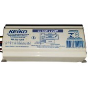 Reator Eletromagnético 2x32x220v - KEIKO