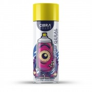 Tinta Spray 400ML - CIBRA