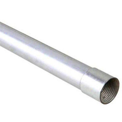 Eletroduto Galvanizado 1 1/2 x 3,00 mts