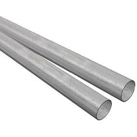 Eletroduto Galvanizado 1 x 3,00 mts - SEM ROSCA