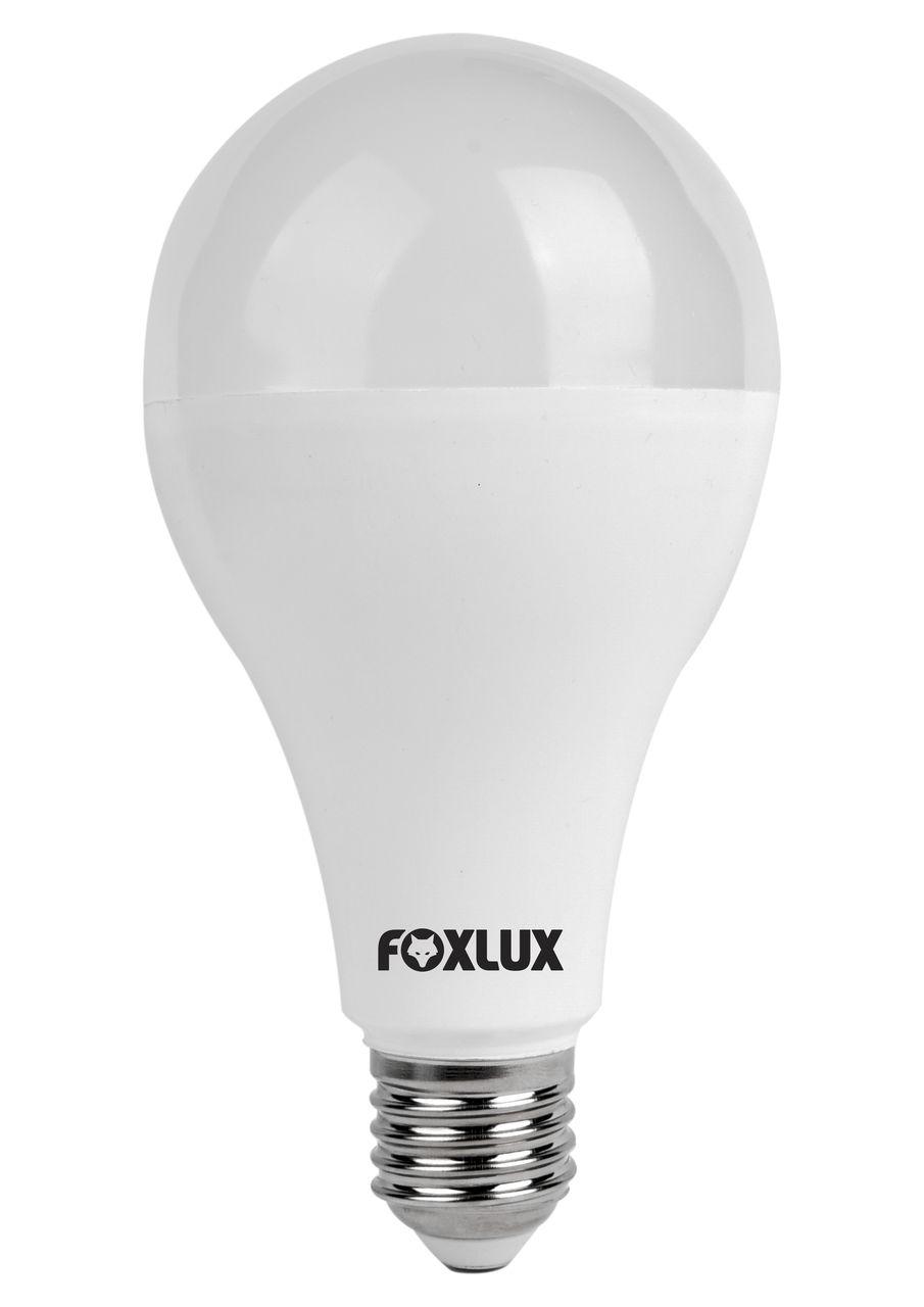Lâmpada super LED Alta Potência 20W 6500K BIVOLT FOXLUX