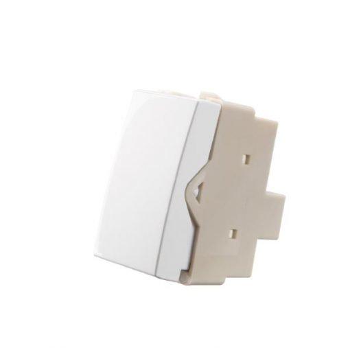 Modulo Interruptor Bipolar Paralelo 10A - Margirius - Sleek