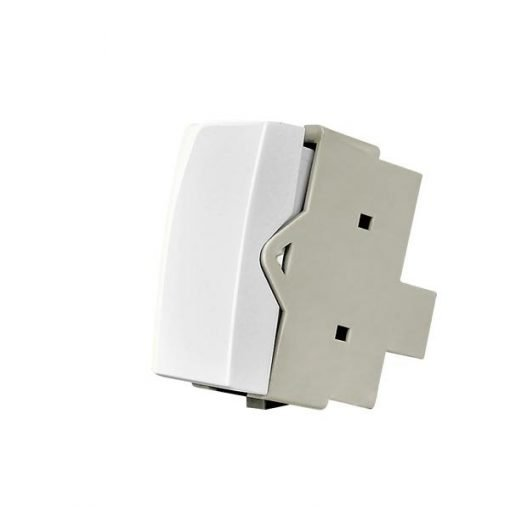 Modulo Interruptor Intermediário 10A - Margirius - Sleek