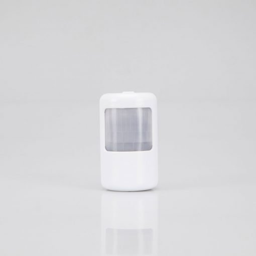 Sensor de Presença de Parede c/ Fotocelula - Branco - MARGIRIUS