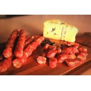 MINI SALAME GORGONZOLA - CANCIAN