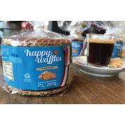 WAFFLES TRADICIONAL - HAPPY WAFFLES