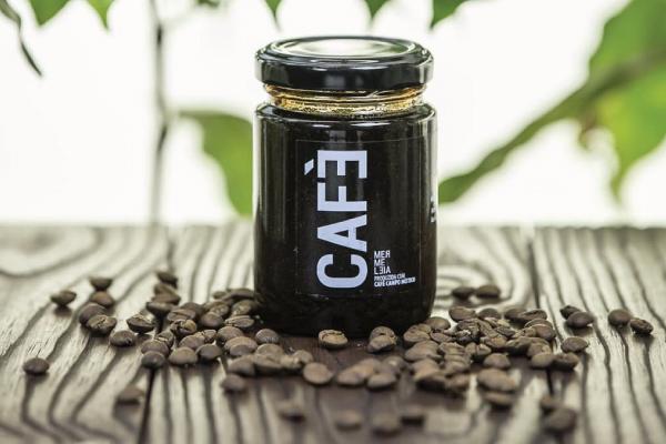 GELEIA DE CAFÉ - MERMELEIA