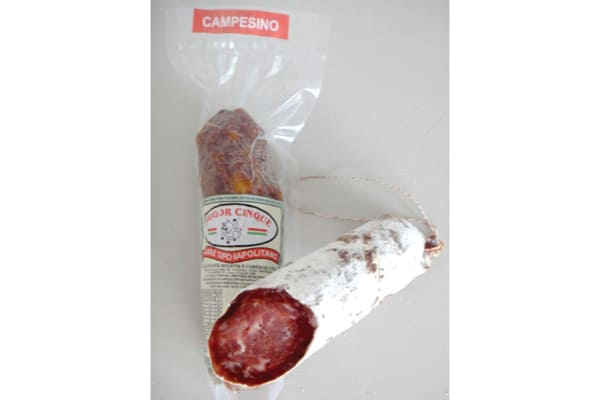SALAME CAMPESINO - FRIGOR CINQUE