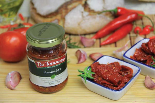 TOMATE SECO - DE TOMMASO