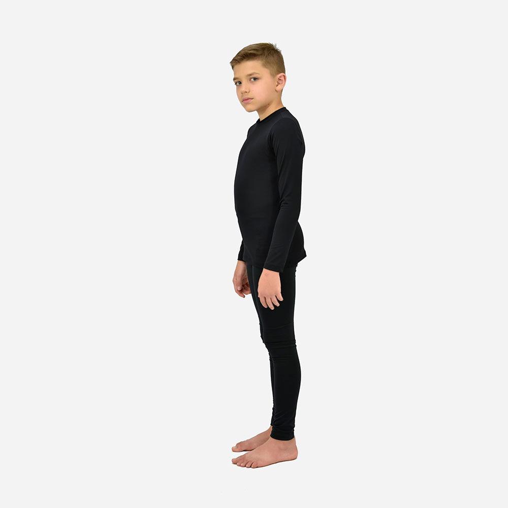 Calça Segunda Pele Infantil