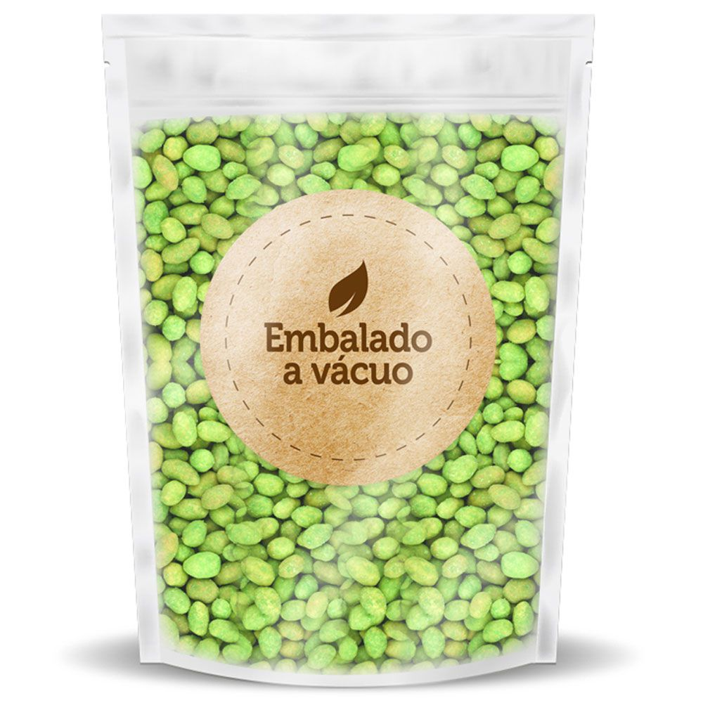 Amendoim Crocante Sabor Cebola e Salsa Viva Salute - 500g