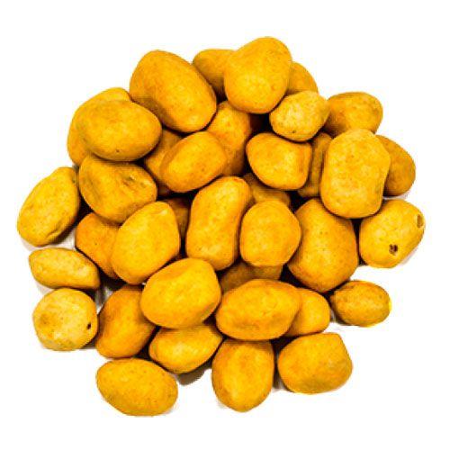 Amendoim Crocante Sabor Natural Viva Salute - 500 g