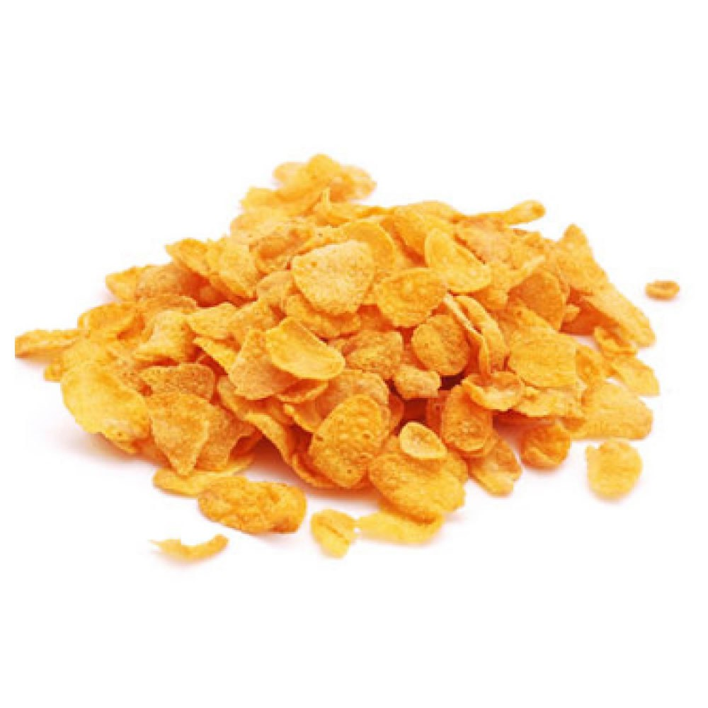 Cereal de Milho em Flocos com Açúcar - 1kg