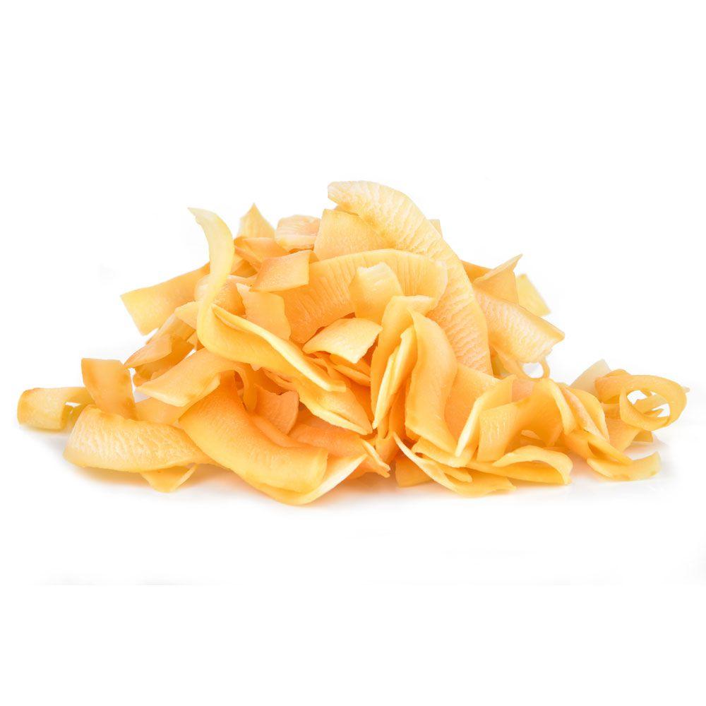 Chips de Coco Tostado Viva Salute a Vácuo - 1kg