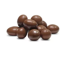 Chocolate Dragee de Castanha do para - ao leite - 100g