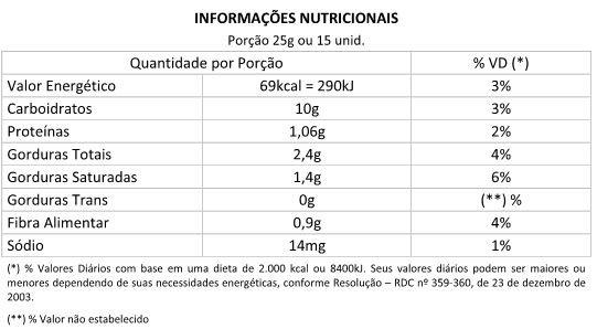 Chocolate Dragee de Uva Passa - zero açúcar - 200g