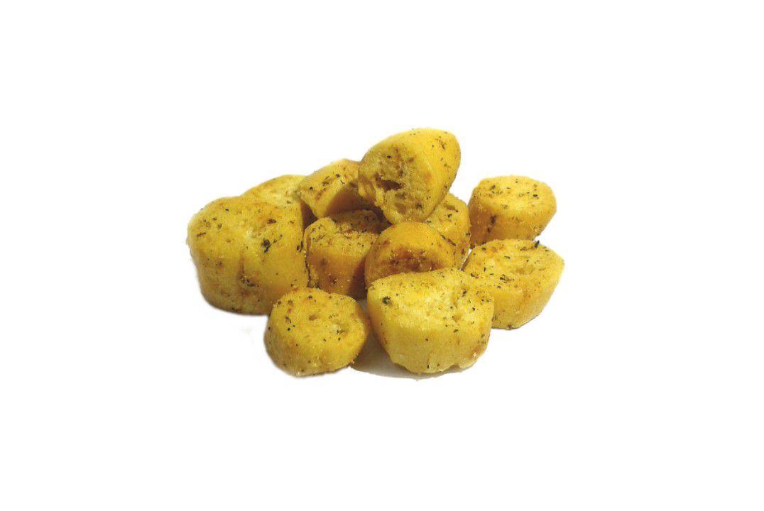 Croutons Crocantes de Alho - 100g