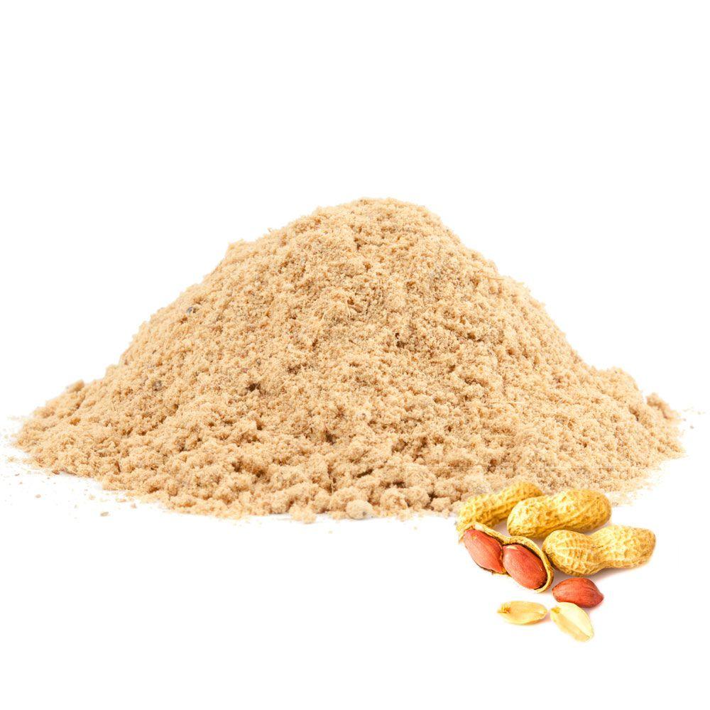 Farinha de Amendoim Viva Salute - 1Kg