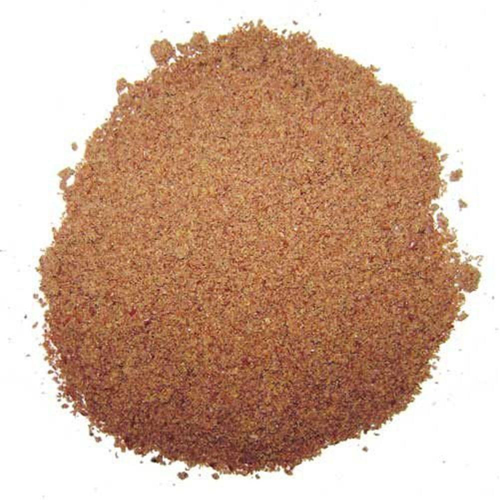 Farinha de Linhaça Marrom Crua - 1kg