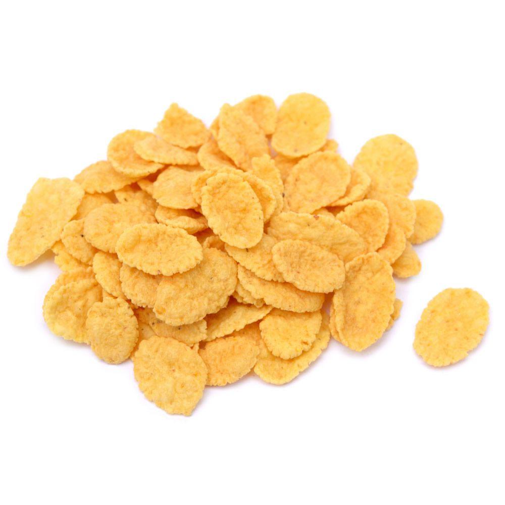 Flocos de Cereal de Milho de Banana - 500g