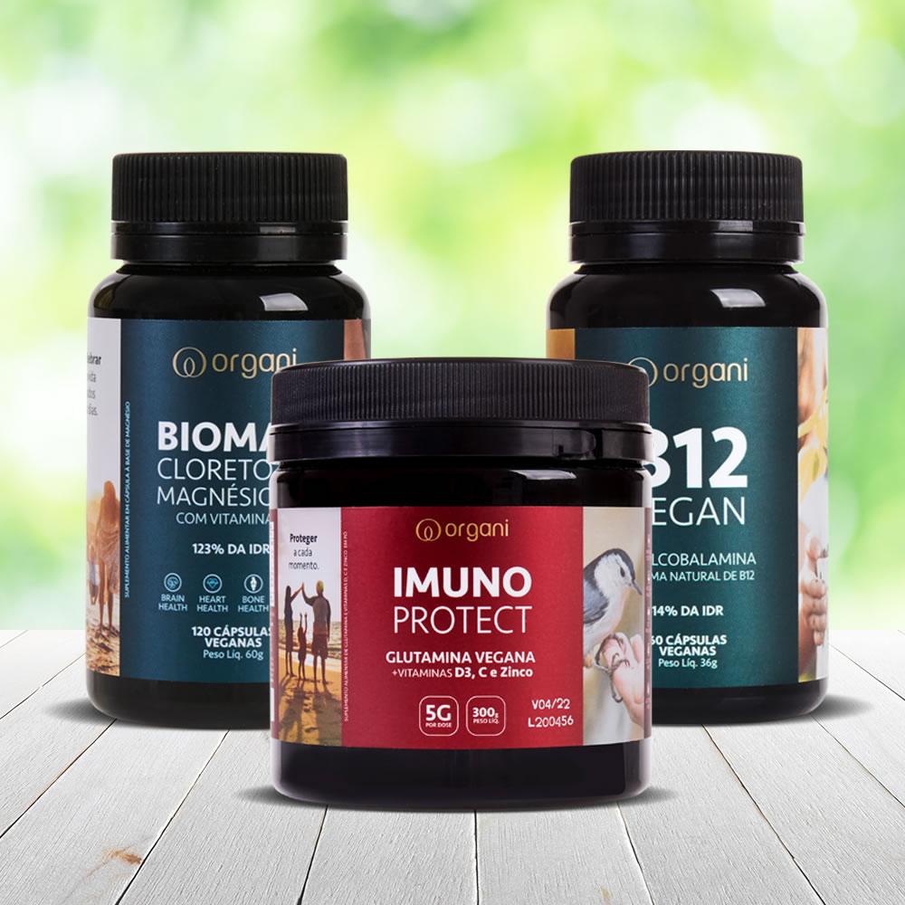 Kit Biomag Imuno B12