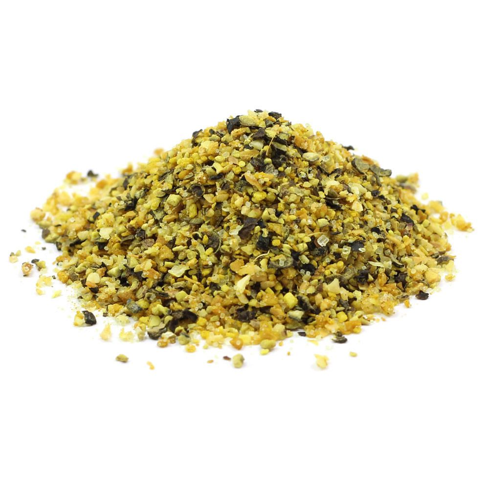 Lemon Pepper Viva Salute - 500g