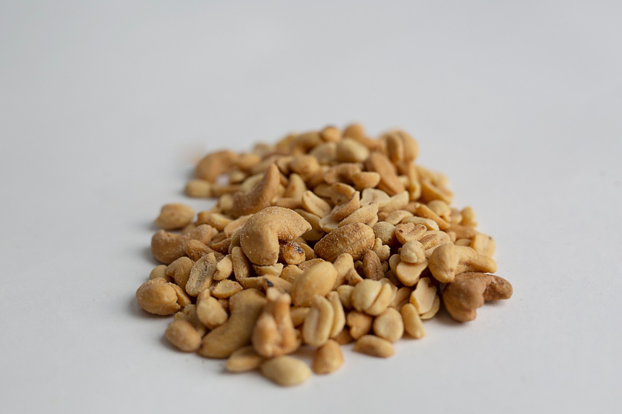 Mix Nuts Jalapeno - 100 g
