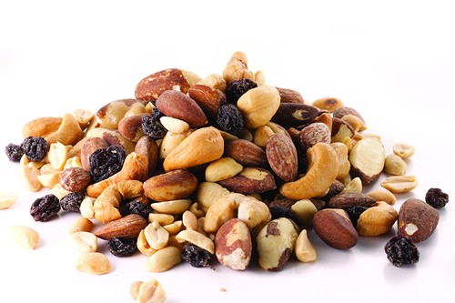 Mix Nuts Torrados e Salgados - 100 g