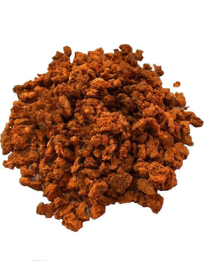 Proteína Texturizada de Soja Moída Sabor Bacon - 1kg