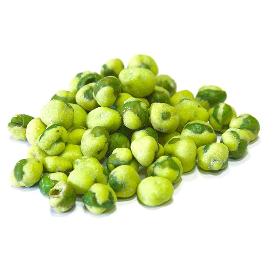 Snack de Ervilha Torrada com Wasabi - 500g