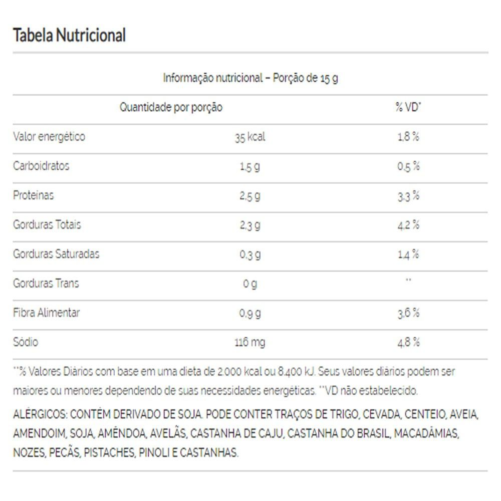 Soja Crocante Torrada e Salgada Viva Salute - 500g