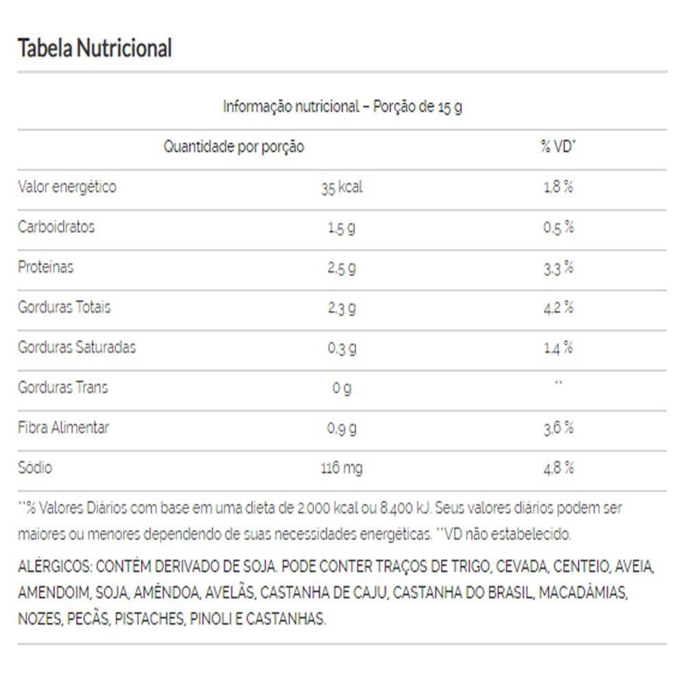 Soja Crocante Torrada e Salgada Viva Salute Embalada a Vácuo - 1 Kg