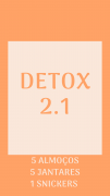 KIT DESAFIO DETOX 2.1