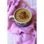 Sopa Detox + Carne Desfiada