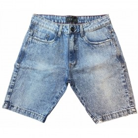 Bermuda Jeans tradicional