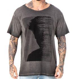 Camiseta Floresta