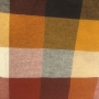 Camisa xadrez colorido