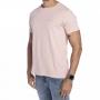 Camiseta Pima rosa Forinc
