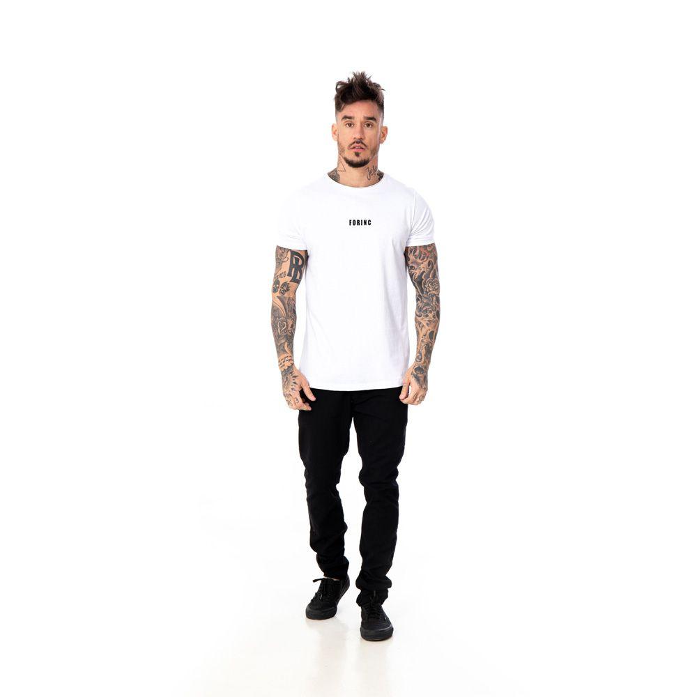 Camiseta Forinc