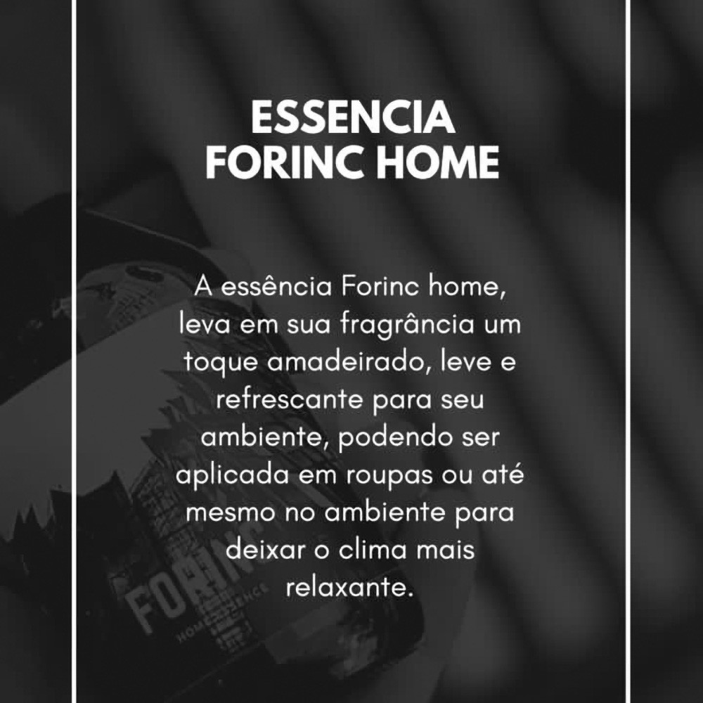 Essencia Forinc Home