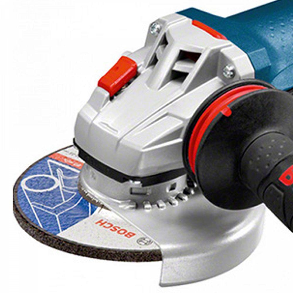 Esmerilhadeira 1.700 W 125mm Bosch GWS 17-125 CIE 220V