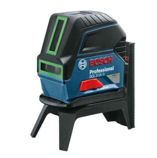 Nivel a Laser Verde GCL 2-15 G - 0601066J00