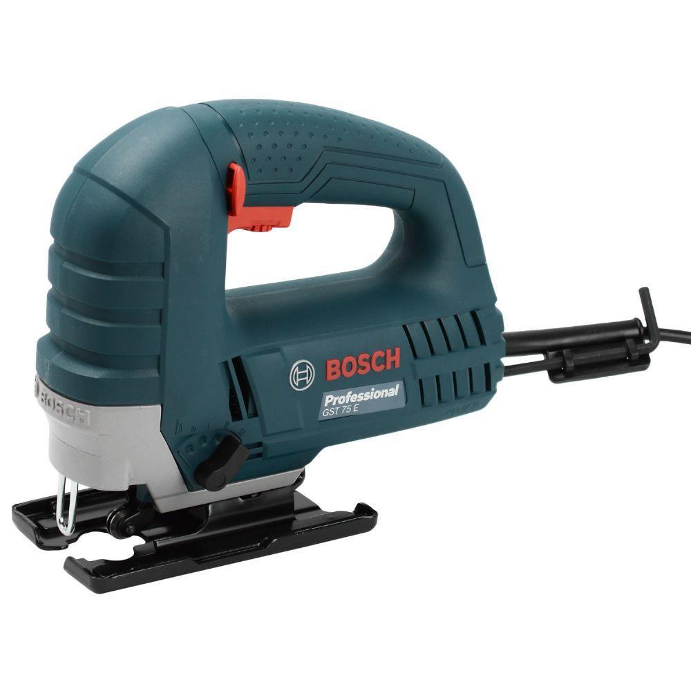 Serra Tico-tico 710w Bosch  Gst 75 E