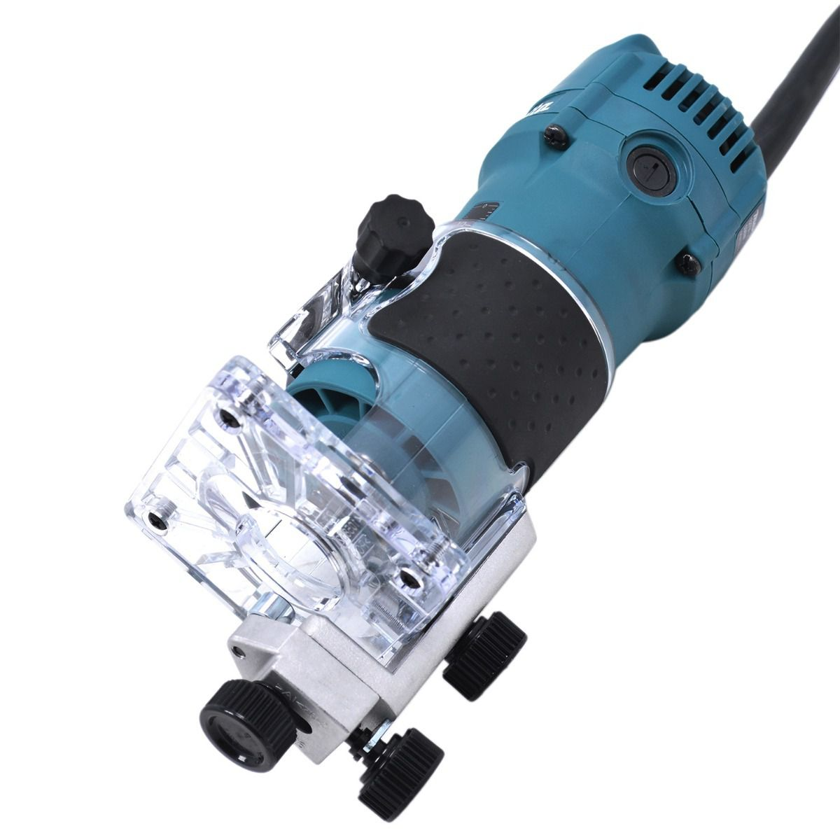 Tupia Makita 6mm 530w 3709 220V